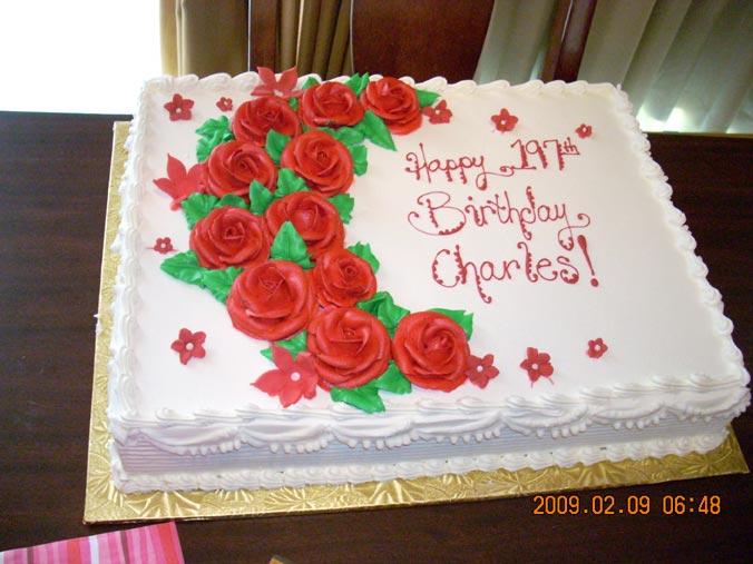 Charles Dickens 197th Birthday Celebration